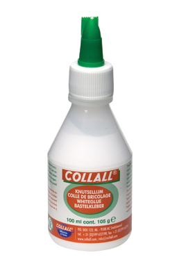 Bastelkleber Collall 100ml