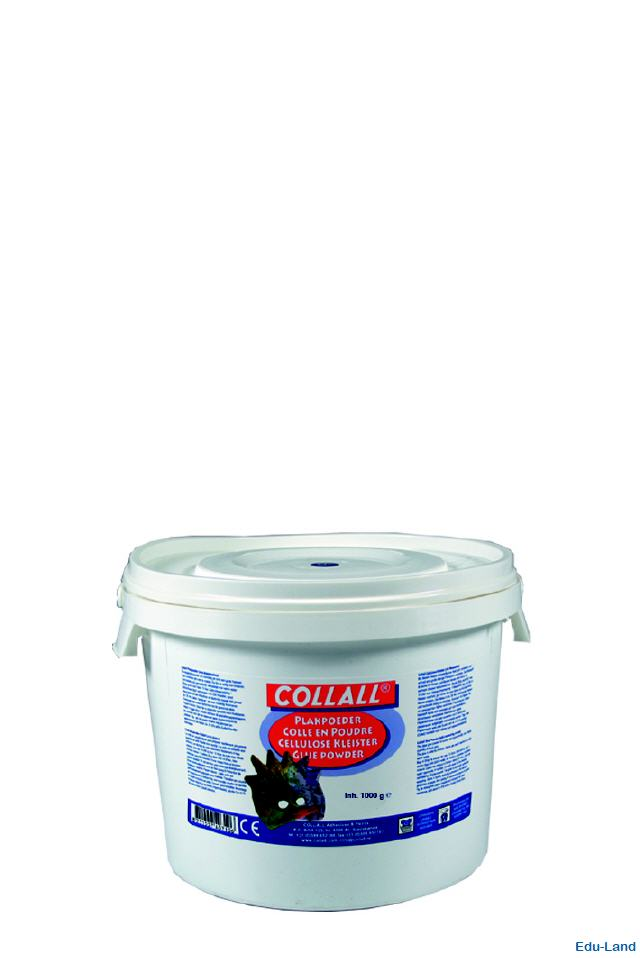 Kleister Glue Powder Collall 1000g