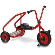 MINI Ben Hur mit Pedalen Winther
