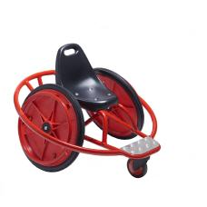 Wheely Rider Winther