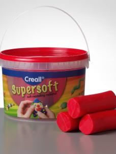 Creall Super Soft Knete